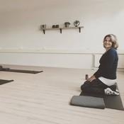 Yoga voor 60+ - studio