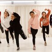 Streetdance 11-14 jaar