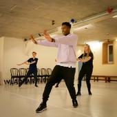 Streetdance/Hip-hop ...