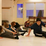 Breakdance 6-9 jaar