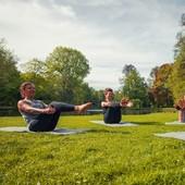 Yoga Haarlemmerhout ...