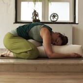 Herstel Yoga