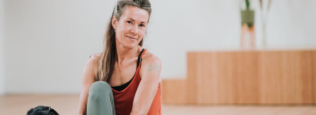 10 uur training: Yoga N...