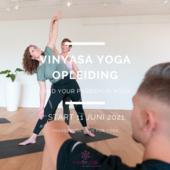 Vinyasa Yoga Opleiding