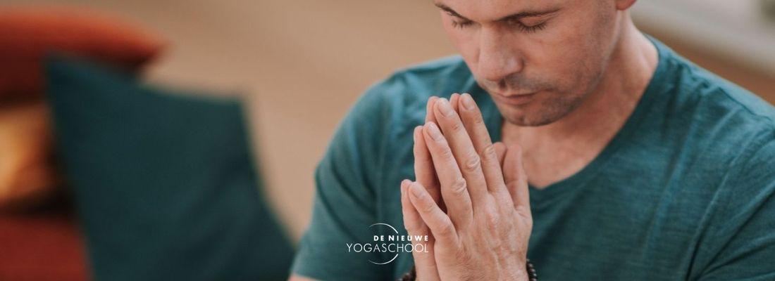 6-weekse online meditat...