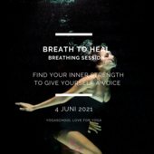 Breath to heal - Ade...