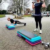 outdoor Cross Gym