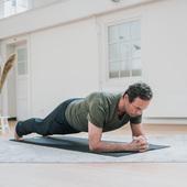 Pilates (60 min) EN