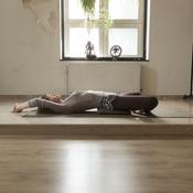 Hormoon Yoga
