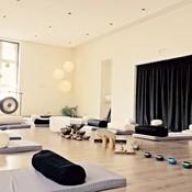 Unplugged Yoga & Sou...