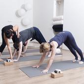 Beginners cursus Yoga