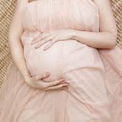8 weekse zwangerscha...
