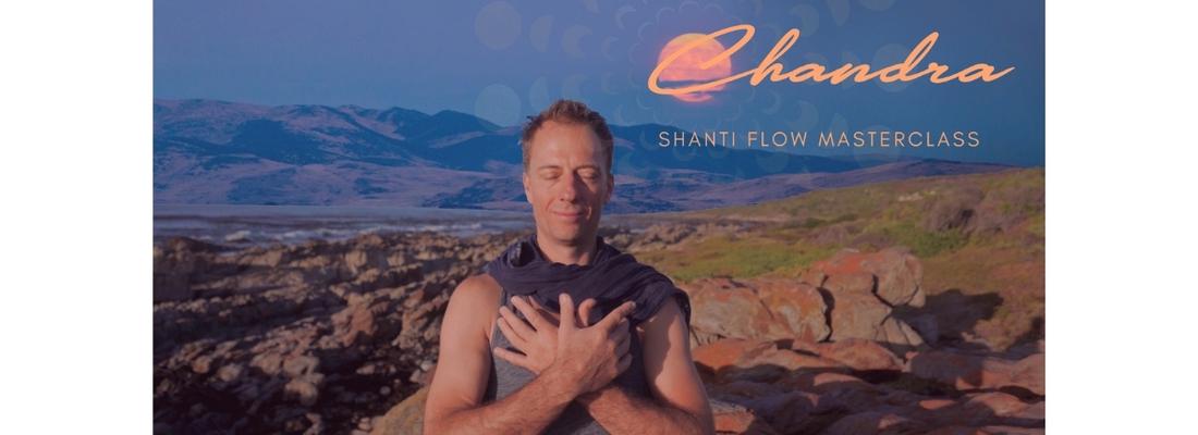 Chandra   Shanti Flow m...