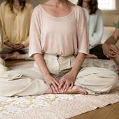 Stilte meditatie en ...