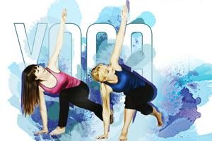 Club Joy Yoga
