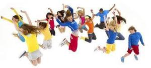 Streetdance Kids ( 6 t/m 12 jr ) NIEUW!