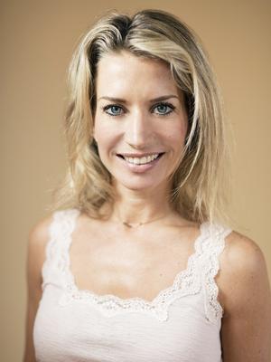 Marieke Hulst