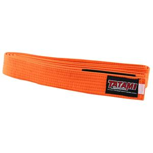Orange Junior Belt Te...