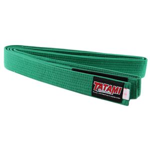 Green Junior Belt Te...
