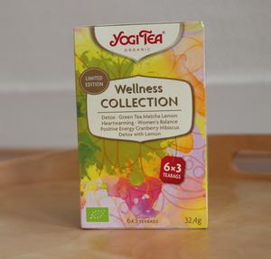 YOGITEA Wellness Coll...