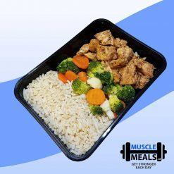 Teryaki - Muscle Meal...