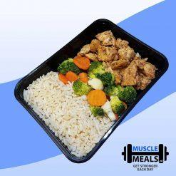 Ketjap - Muscle Meal ...