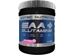 Scitec EAA + Glutamine