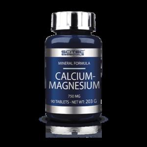 Scitec Calcium / Magn...
