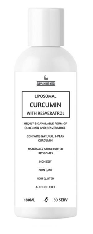 Liposomal Curcumin - ...