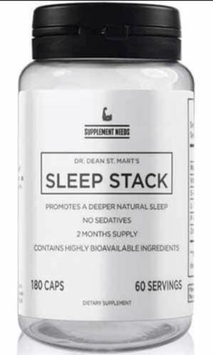 Sleep Stack - Supplem...