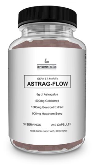 Astrag-Flow - Supplem...