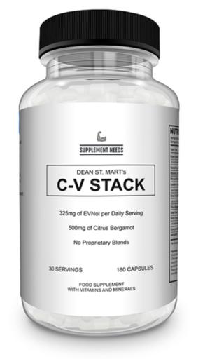 C-V Stack - Supplemen...