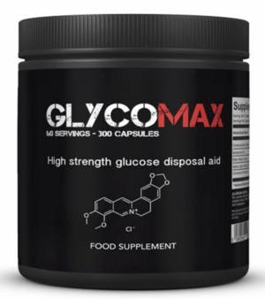 Glycomax - Strom spor...