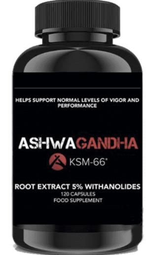 Strom - Ashwagandha