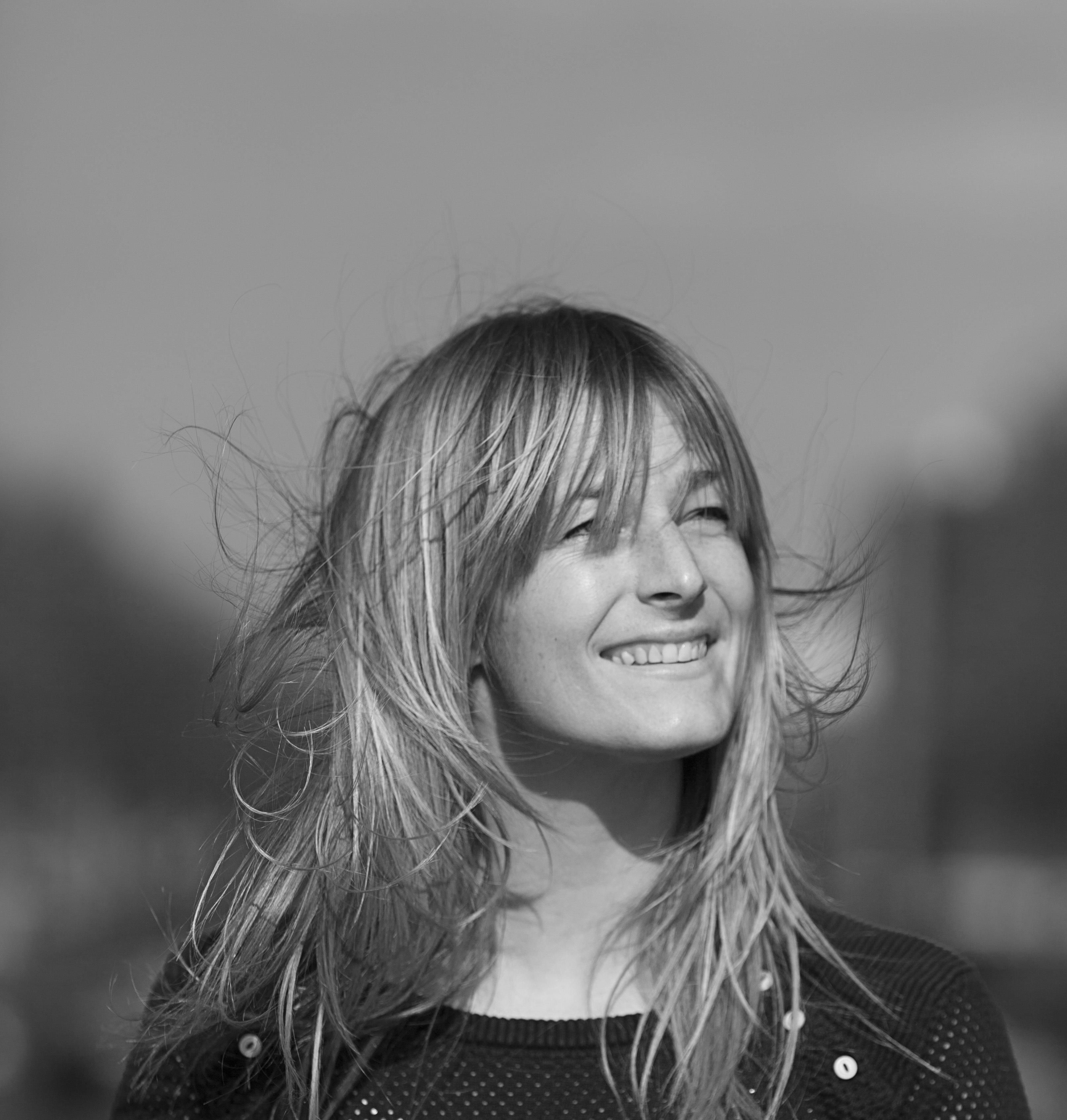 Anna Scott Miller