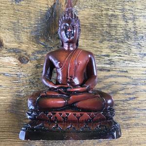 Boeddha Exotisch Hout