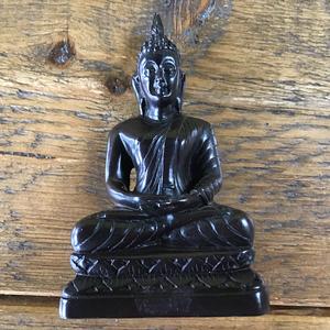 Boeddha Exotisch Hout...