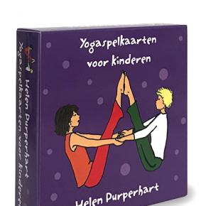 Yogaspelkaarten