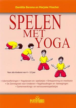 Spelen met yoga