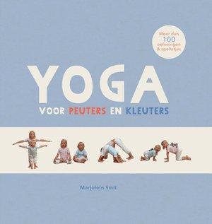 Yoga voor peuters en ...