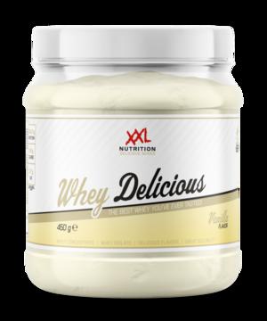 Protein Whey Deliciou...