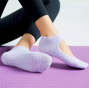 Pilates/Yoga sokken