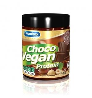 Quamtrax - Choco Vega...