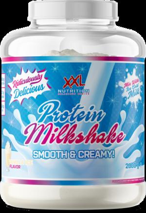 Protein Milkshake 200...