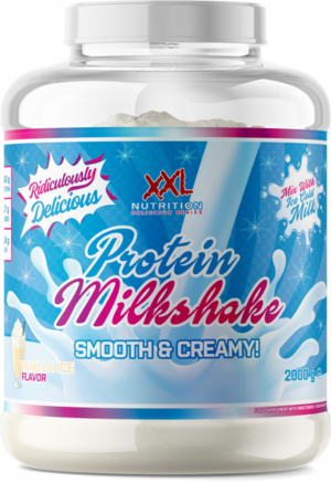 Protein Milkshake 750...
