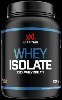 Whey Isolate 1000 gram