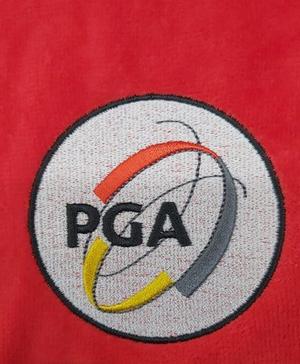 PGA towel