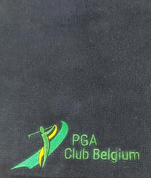 PGA Club towel