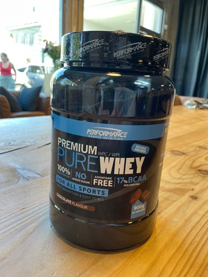 Woods Whey protein 90...