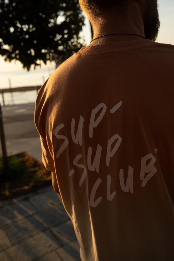 PADDLER mushroom T-shirt